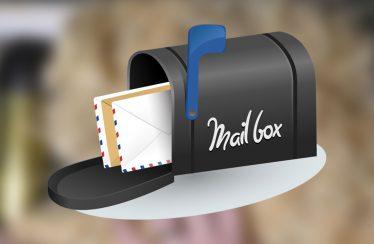 Wojskowy Gruniożerca W Pudle Rozmaitości   Mailbox #2