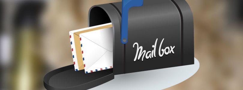 Wojskowy Gruniożerca W Pudle Rozmaitości | Mailbox #2