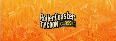 RollerCoaster Tycoon Classic [iOS/Android] — recenzja