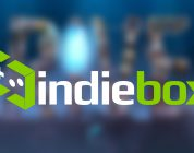 Indie Box – październik 2016 – RIVE