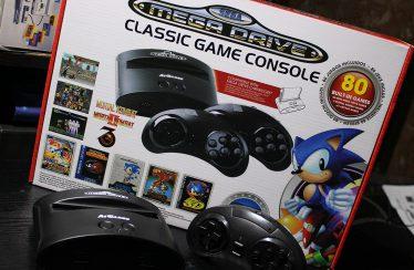 Przestrzegamy przed: SEGA Mega Drive Classic | Rupieciarnia