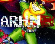 System Error Prime: Battletoads Special