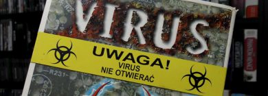 Virus: The Game – Retro