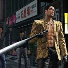 Yakuza Kiwami – klasyk z PS2 powróci na PS4