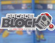 Arcade Block — grudzień 2016