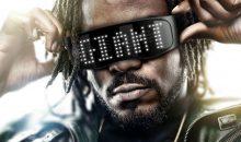 CHEMION — okulary z wyświetlaczem