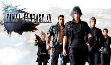 Final Fantasy XV — recenzja