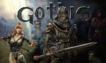 Gothic Sequel – Zapomniane Opowieści