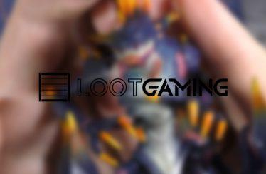 Loot Gaming — grudzień 2016