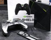 NVIDIA Shield (2017) — recenzja