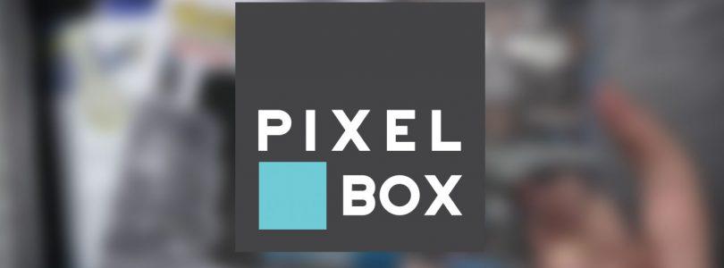 Pixel-Box – styczeń 2017