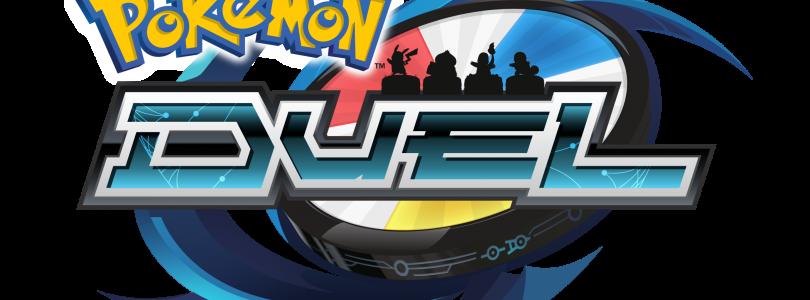 Mobilna strategia Pokémon Duel ląduje w App Store i Google Play