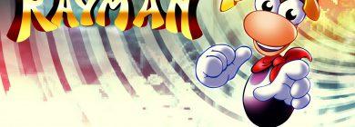Rayman – Retro