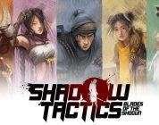 Shadow Tactics: Blades of the Shogun — Podgląd #109