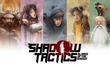 Shadow Tactics: Blades of the Shogun — Podgląd #109