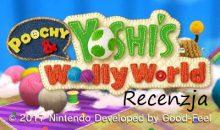 Poochy & Yoshi's Wolly World – recenzja tekstowa