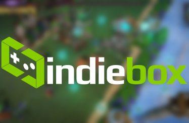 Indie Box – styczeń 2017 – Forced: Showdown