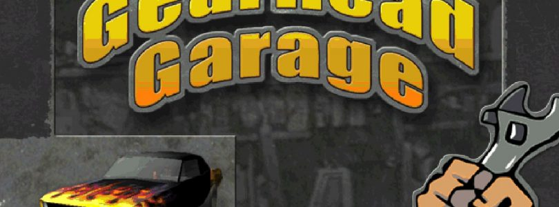 Gearhead Garage [PC] – Retro
