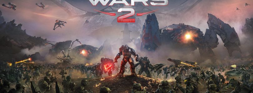 Halo Wars 2 — Podgląd #109