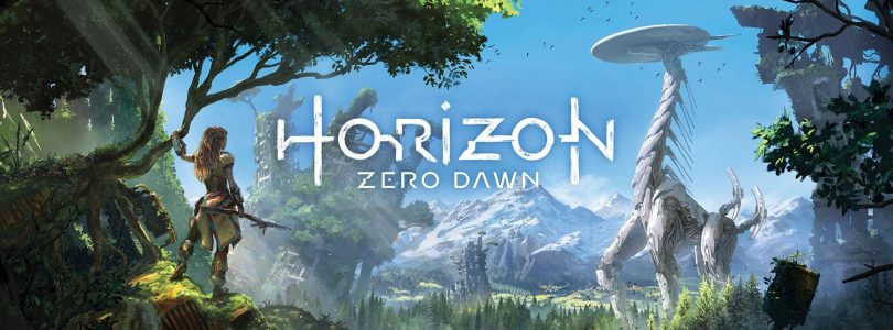 Horizon Zero Dawn [PS4] — recenzja