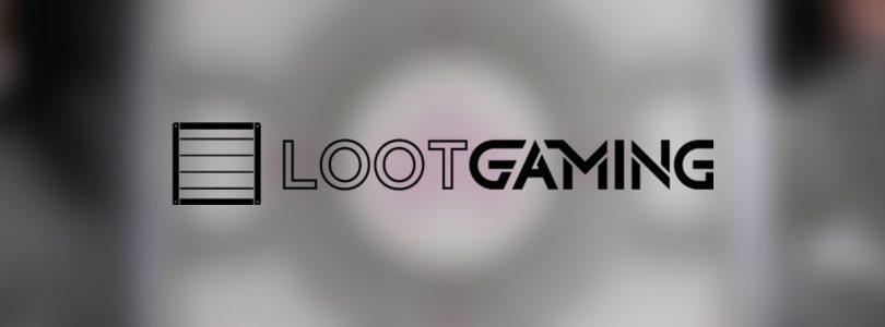 Loot Gaming — styczeń 2017