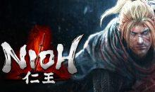 Nioh [PS4] — opinia dyletanta