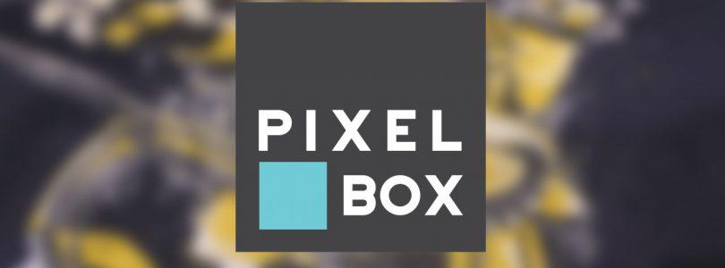 Pixel-Box – luty 2017