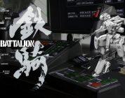Panel dla Steel Battalion — Najdziwniejsze akcesoria do gier