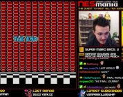 TMR jako pierwszy człowiek na świecie ukończył wszystkie gry na NES-a!