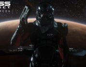 Mass Effect: Andromeda – pierwsze wrażenia
