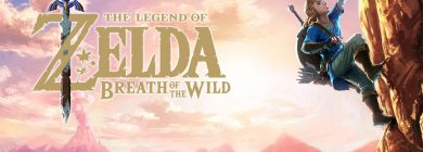 The Legend of Zelda: Breath of the Wild – recenzja
