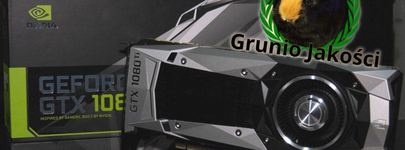 GeForce GTX 1080 Ti, najpotężniejsza grafika świata? — test wydajności