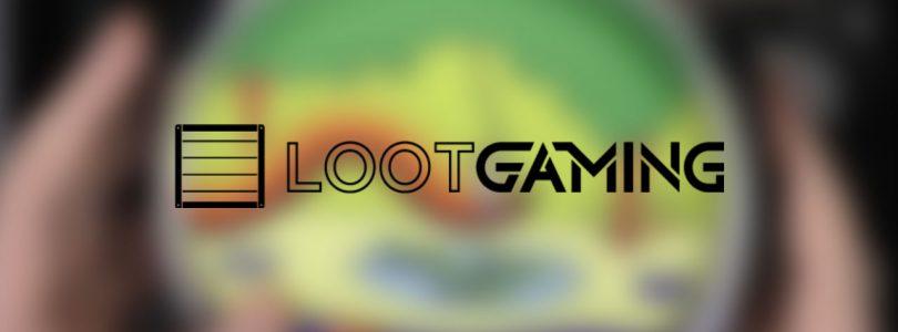 Loot Gaming — luty 2017