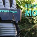 Power Glove – Najdziwniejsze akcesoria do gier