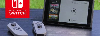 Nintendo Switch — recenzja