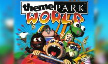 Theme Park World – Retro