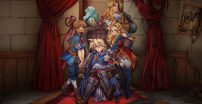 jRPG rodem z Polski? Regalia: Of Men and Monarchs