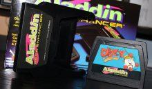Aladdin Deck Enhancer — modularny system kartridżów dla NES-a