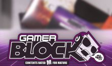 Gamer Block (M) – marzec 2017