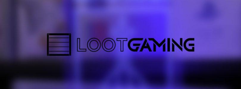Loot Gaming — marzec 2017