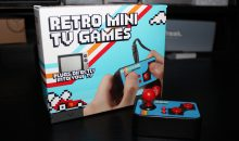 Retro Games Controller | Rupieciarnia