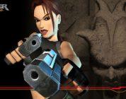 Tomb Raider — Przegląd gier N-Gage #8