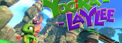 Yooka-Laylee [PC/PS4/XBO] – recenzja