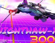 Nighthaw-X3000 – recenzja tekstowa