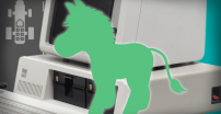 Pierwsza gra na komputery PC – donkey.bas | arhn.edu