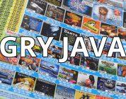 Polifoniczny sen na Javie – Gry na komórki z mojego archiwum