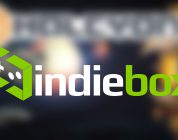 Indie Box – grudzień 2016 – Halcyon 6