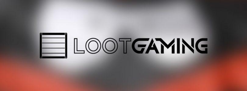Loot Gaming — kwiecień 2017