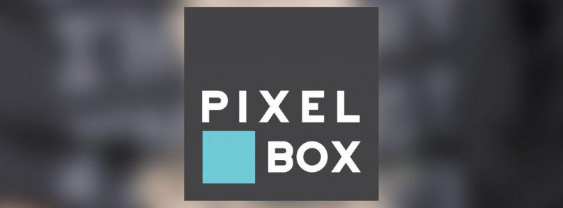 Pixel-Box – maj 2017