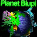 Planet Blupi — Retro